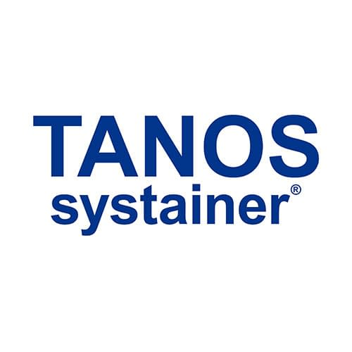 tanos-systainer-logo